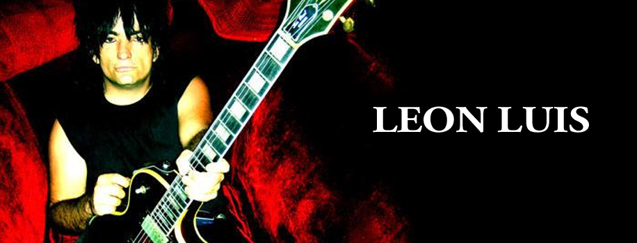 Leon Luis