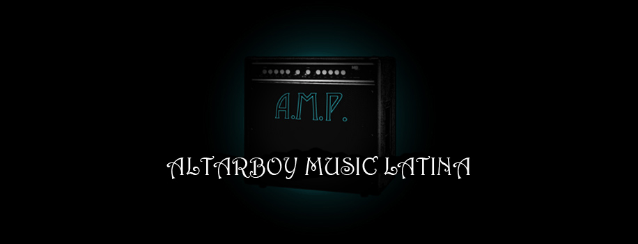 Altarboy Music Latina